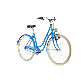 Ortler Detroit City Bike Women teal